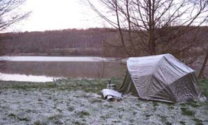 WINTER CARPING – 7 TIPS FOR STAYING WARM