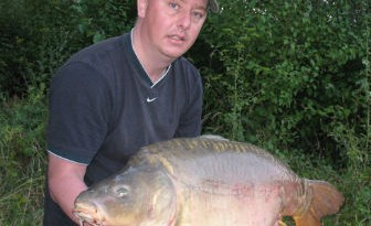 Pat Gillet Angling Lines