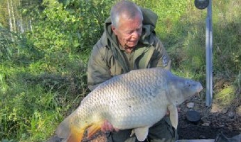 A SUPERB FRENCH CARP FISHING HOLIDAY