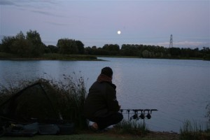 Moon phases and carp fishing angling lines blog for Moon phases and fishing