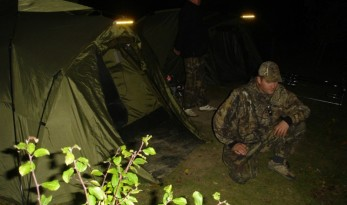 Bivvy Lighting System