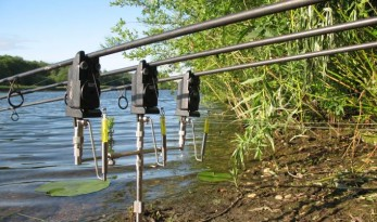 french carp fishing how to