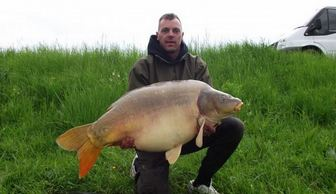 Beaurepaire French Carp