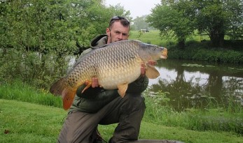 Watersmeet Common Carp