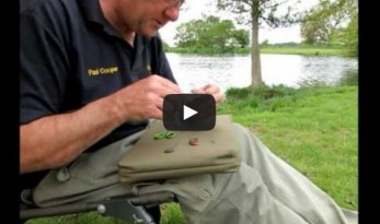 leadcore in carp fishing
