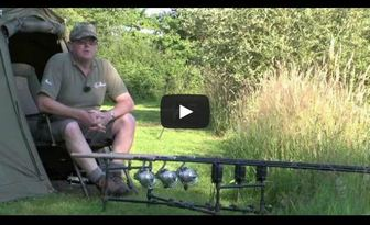 how to catch carp baiting