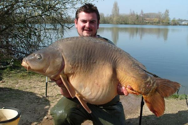 My thoughts on ten years carp fishing in France