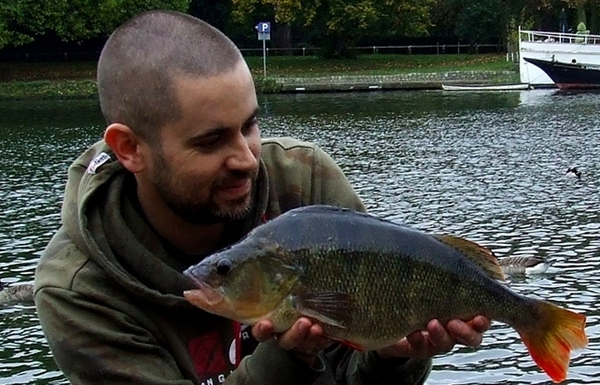 winter fishing in england blog