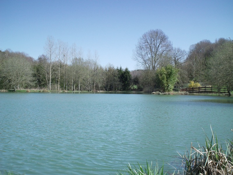 LAKE FOR SALE IN FRANCE