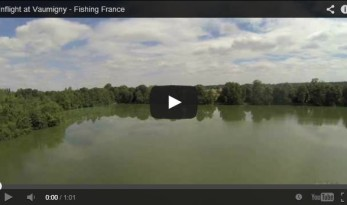 Vaumigny Fishing France