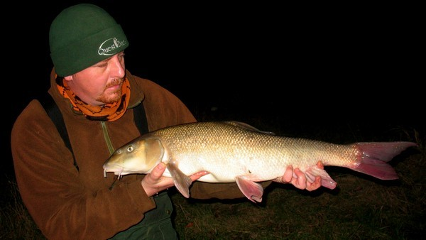 barbel and carp fishing blog