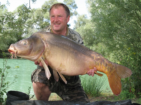 what carp fishing line to use? blog