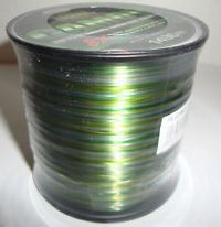 Which carp fishing line to use