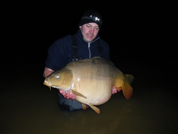Nautica French Carp Fishing Blog
