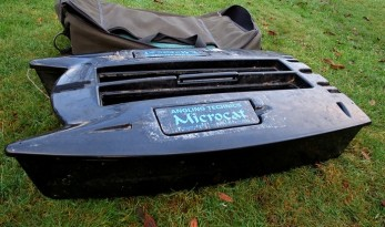 carp fishing blog bait boat