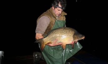 Watersmeet Fishing Holiday Carp Blog