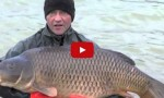 50lb Carp Stocking - Jonchery Carp Lake