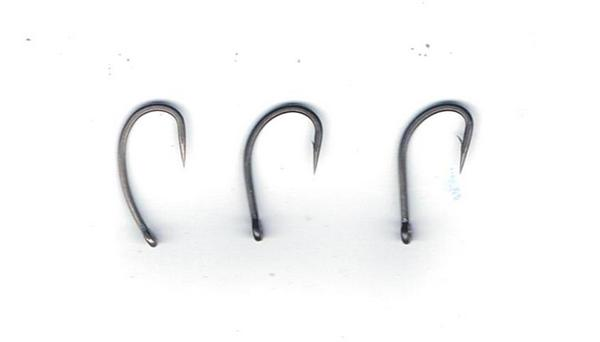 What carp hooks to use