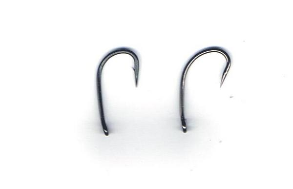 carp fishing hooks which to use