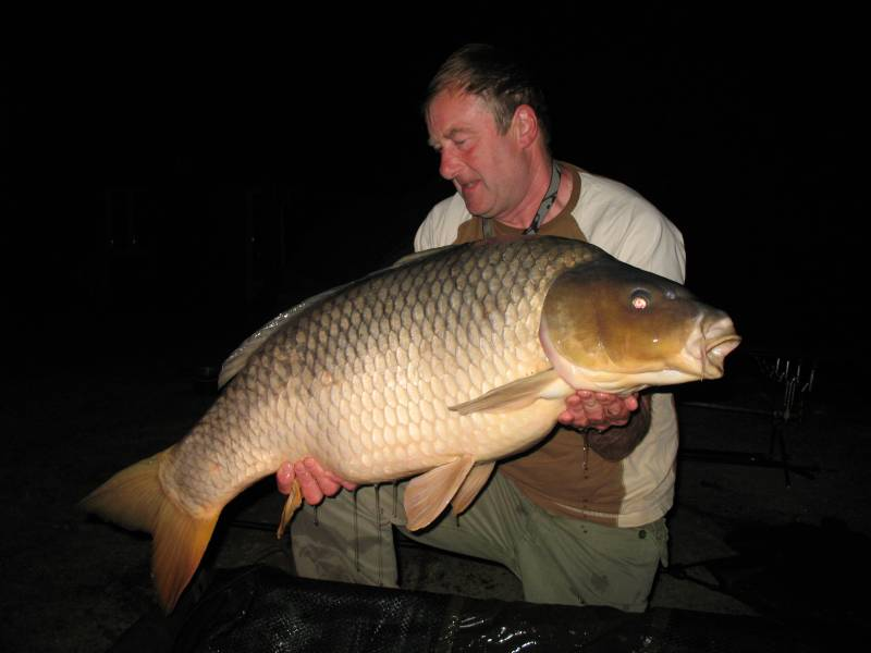 Carp Fishing Blog