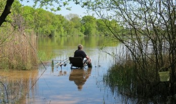 ways to bait up - carp fishing blog