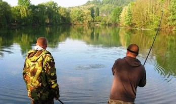 A Guide To Carp Fishing in France