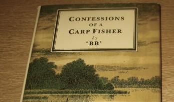 the history of carp fishing