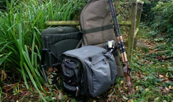 what to take on a short carp fishing session