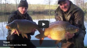 carp fishing in france february 2014 webcast