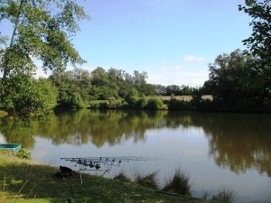 Golden Oak Fishing Holidays