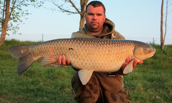 what do you need for carp fishing in France