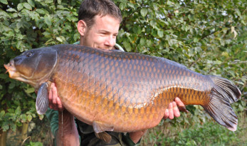 Joe Morgan Carp Angler Interview