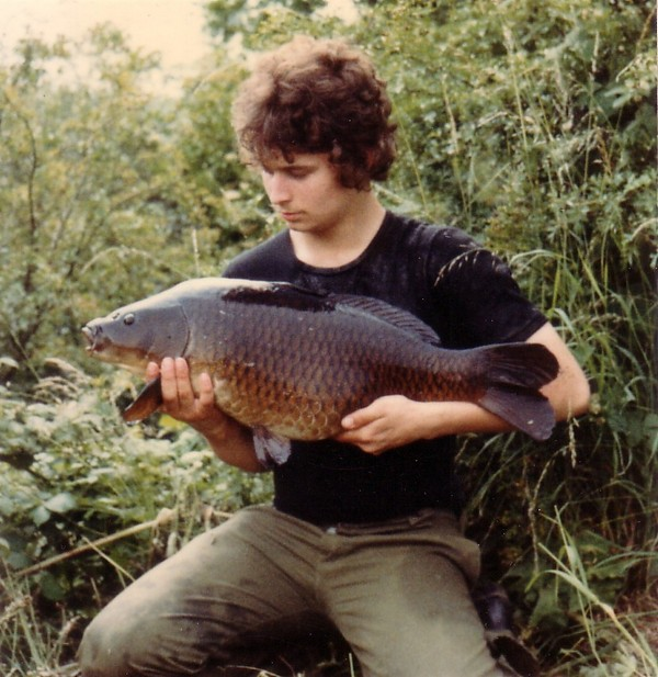 Carp Fishing Blog Shaun Harrison