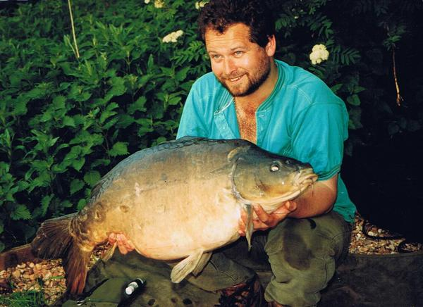 Carp Fishing Blog Tips