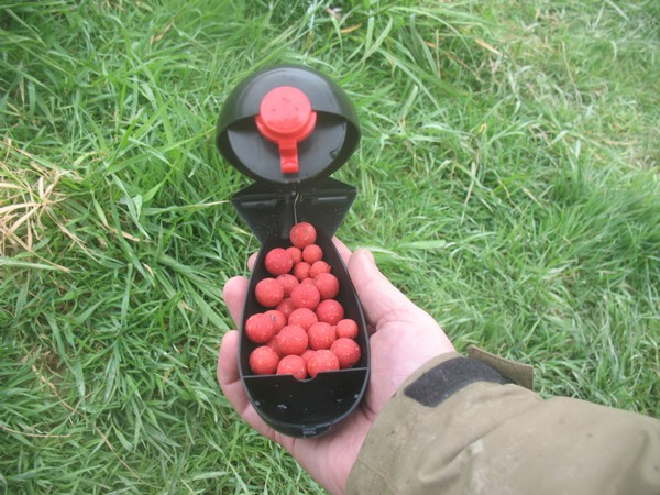 French Carp Fishing Tips and Tactics