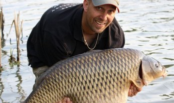 Carp Fishing angler interview with Spencer Wright