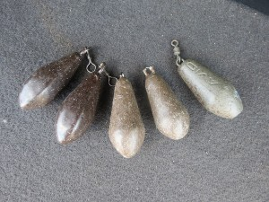 which leads to use for carp fishing and when