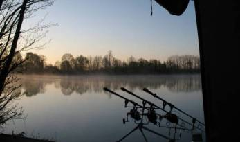 BEST TIME TO CARP FISH IN FRANCE