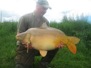 carp fishing best baits to use to catch carp