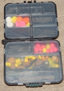 best baits to use to catch carp