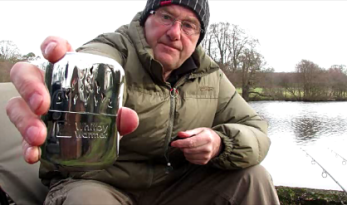 cold weather winter carp fishing tips