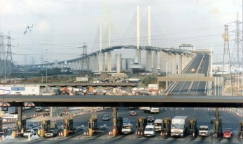 changes to dartford crossing
