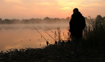 carp fishing in france blog