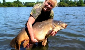 For more information on Laroussi follow the link - Carp Fishing in France