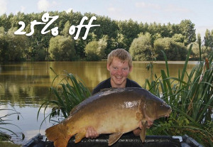 carp fishing in france lillypool