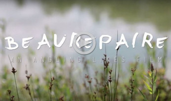 French big carp fishing at Beaurepaire