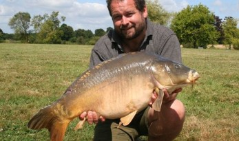 malvoisine french carp lake