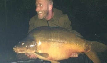 Find out more about the lake here – Carp Fishing in France at Villefond