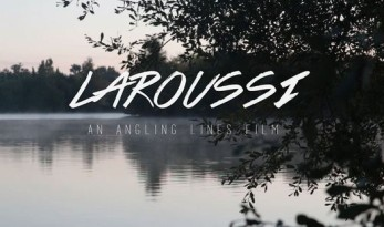 laroussi carp fishing in france