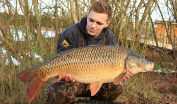 running and owning a french carp fishing lake